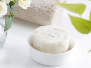 弱酸性の石鹸